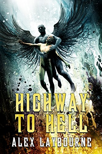 Highway to Hell by Alex Laybourne