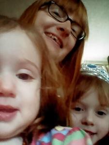 Mummy and Girls SpookyMrsGreen