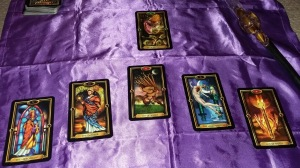 Ostara Tarot Reading SpookyMrsGreen