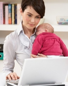 Working_Mother_with_Baby