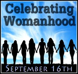CelebratingWomanhood