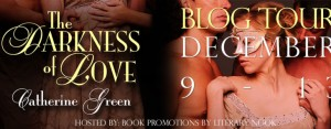 #DarknessofLove Blog Tour