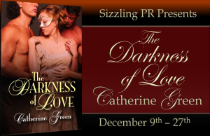 #DarknessofLove Blog Tour