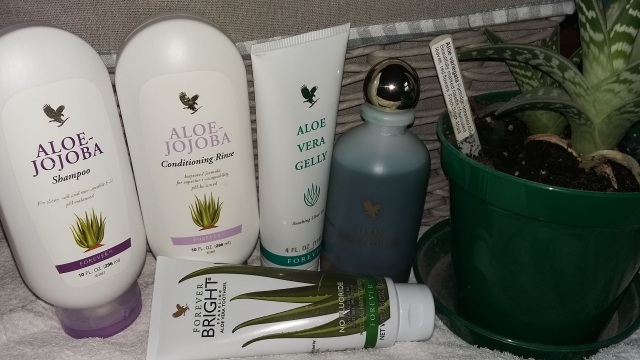 Forever_Aloe_Products