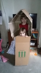 Approved Food Box House