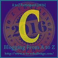 AtoZ Badge C