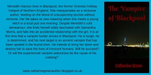 The Vampire of Blackpool