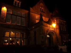 Watermillock Bolton Ghost Hunt