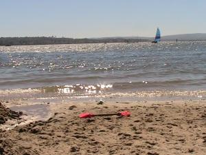 #MyHavenDays Poole Beach SpookyMrsGreen