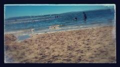 Rockley Park Beach SpookyMrsGreen