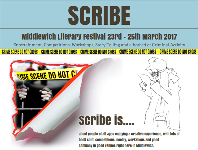 scribefest-advert-poster
