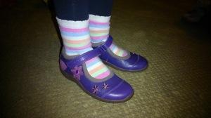 Clarks Kids Shoes SpookyMrsGreen