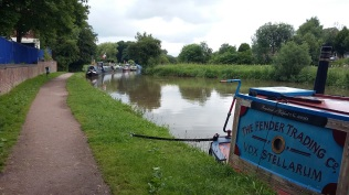 Floating Market #BEFAB Middlewich