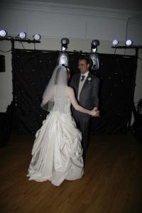 My Wedding Day SpookyMrsGreen