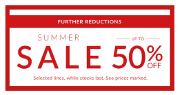 Clarks Big Summer Sale