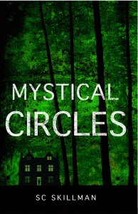 Mystical Circles 9781999707309 Front Cover (Final)