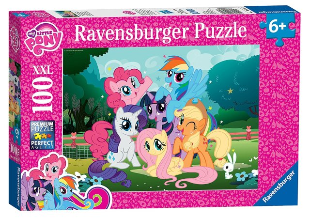My Little Pony Jigsaw Ravensburger