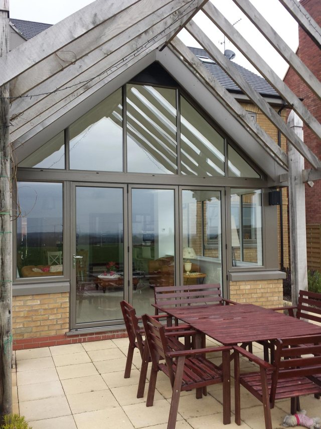 Direct Bifold Doors SpookyMrsGreen