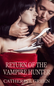 Return of the Vampire Hunter