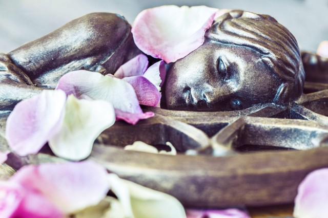 Goddess must Rest NEJ Photography SpookyMrsGreen