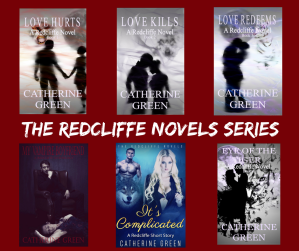 The Redcliffe Novels series