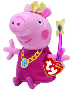 Princess Peppa SpookyMrsGreen
