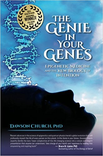The Genie in Your Genes