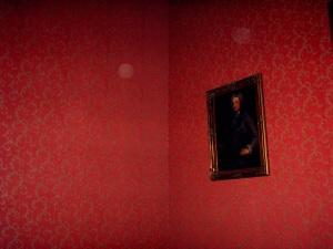 Haigh Hall Wigan Orbs SpookyMrsGreen
