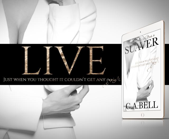 Suaver_Live_Promo 1