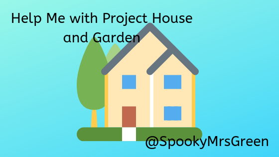 Help Me with Project House and Garden