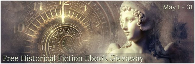 Histfic Giveaway May