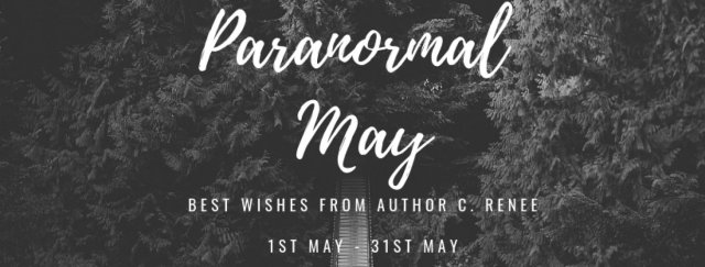 Paranormal May