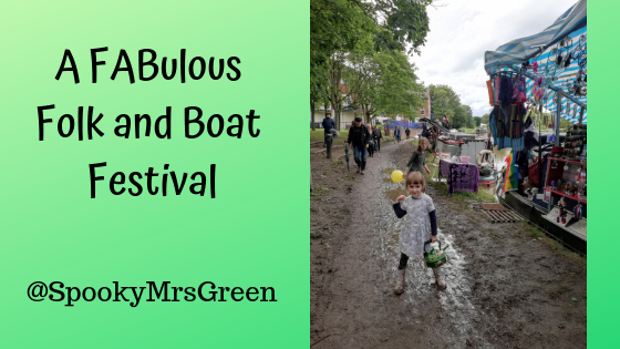 A FABulous Folk and Boat Festival