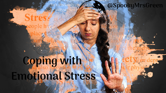 Coping with Emotional Stress