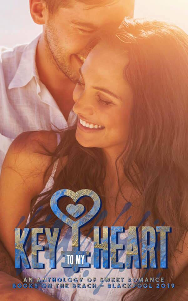 Key to My Heart BotB Anthology
