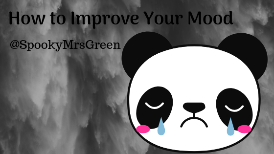 How to Improve Your Mood