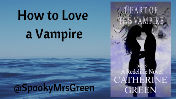 How to Love a Vampire