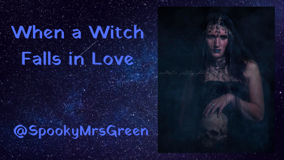 When a Witch Falls in Love