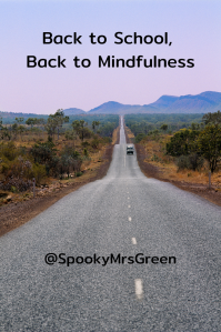 Back to School, Back to Mindfulness