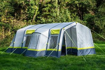 Olpro Home 5 Berth Family Tent