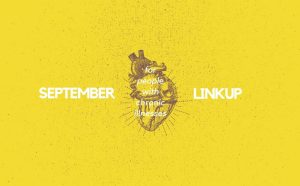 September Link Up Chronic Voice