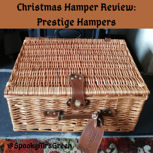 Christmas Hamper Review_ Prestige Hampers