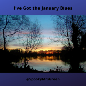 I've Got the January Blues