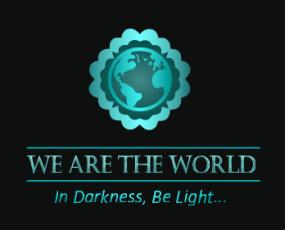 #WATWB We are the World Blogfest black