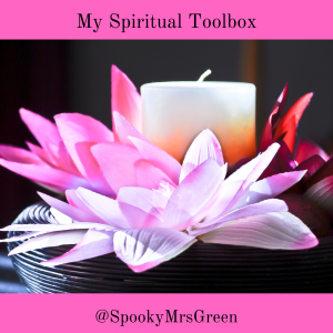 My Spiritual Toolbox
