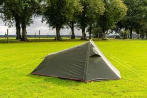 OLPRO Small Tent
